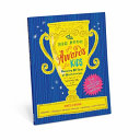 Book of Awards for Kids
