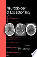 Neurobiology of Exceptionality Book