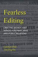 Fearless Editing