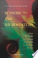 Sensors and Microsystems Book