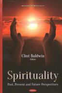 Spirituality  Past  Present and Future Perspectives
