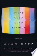 Stone Cold Dead Serious Book