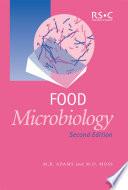 Food Microbiology