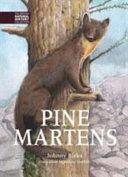 Pine Martens Book PDF
