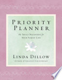Priority Planner