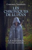 Pdf Les chroniques de Lu-han - Livre II Telecharger