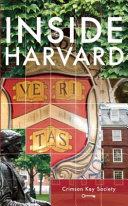 Inside Harvard