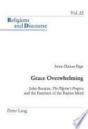 Grace Overwhelming Book