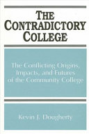 The Contradictory College