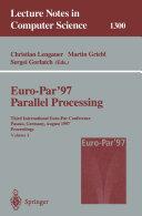 Euro Par   97 Parallel Processing