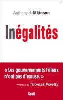Inégalités ebook