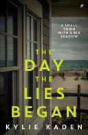 The Day the Lies Began [Pdf/ePub] eBook