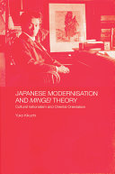 Japanese Modernisation and Mingei Theory