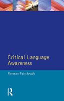 Critical Language Awareness