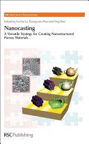 Nanocasting Book