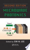 Microwave Photonics Second Edition Book PDF