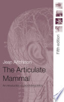 """""""The Articulate Mammal: An Introduction to Psycholinguistics"""" by Jean Aitchison"""