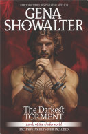 The Darkest Torment  Lords of the Underworld  Book 12