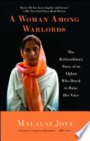 A Woman Among Warlords Book PDF