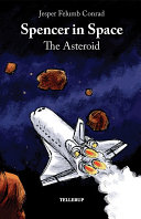 Pdf Spencer in Space #4: The Asteroid Telecharger
