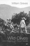 Wild Olives