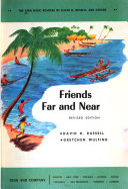 The Ginn Basic Readers Gr 3 Friends Far And Near