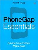 PhoneGap Essentials
