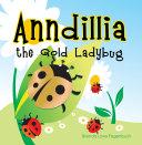 Anndillia the Gold Ladybug