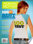 Working Mother Pdf/ePub eBook