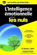 L'Intelligence émotionnelle pour les Nuls poche Pdf/ePub eBook