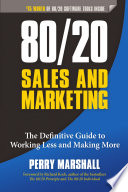 80/20 Sales and Marketing