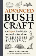 Advanced Bushcraft Pdf/ePub eBook