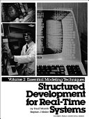 Structured Development for Real Time Systems  Vol  II