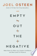 Empty Out the Negative