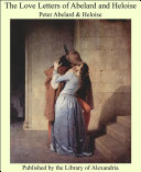 Pdf The Love Letters of Abelard and Heloise Telecharger