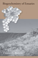 Biogeochemistry of Estuaries
