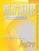 Interchange Intro Teacher s Resource Book