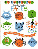 Ed Emberley\'s Drawing Book of Faces