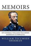 Memoirs of General William Tecumseh Sherman Book