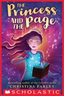 The Princess and the Page Pdf/ePub eBook