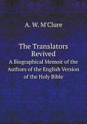 The Translators Revived [Pdf/ePub] eBook