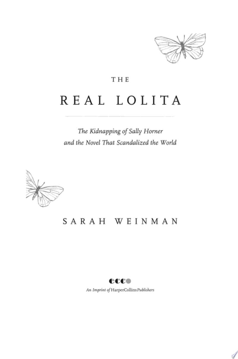 The Real Lolita image