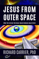 Jesus from Outer Space
