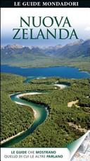 Guida Turistica Nuova Zelanda Immagine Copertina