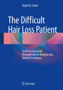 The Difficult Hair Loss Patient Pdf/ePub eBook