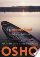 The Empty Boat Book