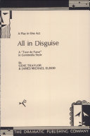 All in Disguise ebook