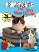 Pdf Grumpy Cat's Knitting Nightmares