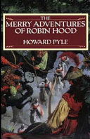 Download The Merry Adventures of Robin Hood Illustrated Pdf