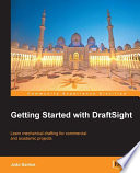 Getting Started with DraftSight Book